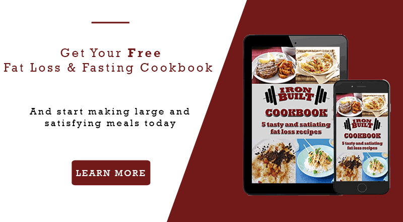 free fat loss and fasting cookbook