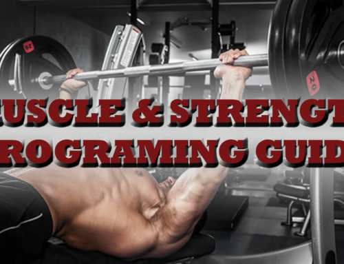 Muscle and Strength Programming – Complete Guide