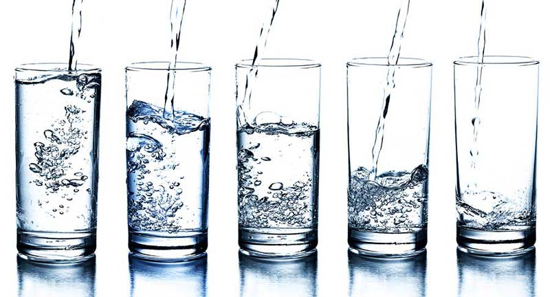 drink water intermittent fasting