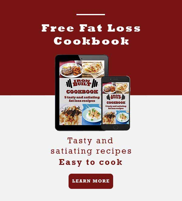 Free Fat Loss Cookbook