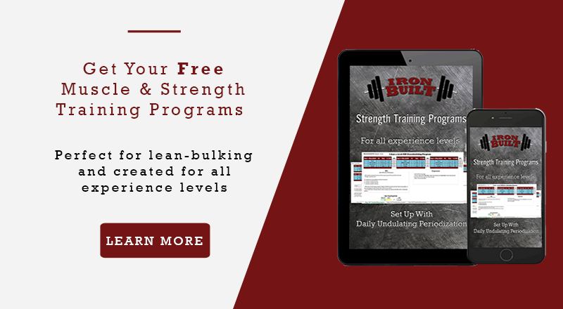 Free muscle and strength programs
