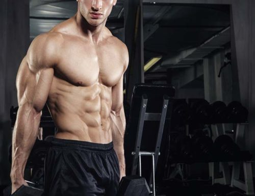 How to Build Muscle While Staying Lean With Intermittent Fasting