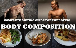 Complete dieting guide Improving-body-composition