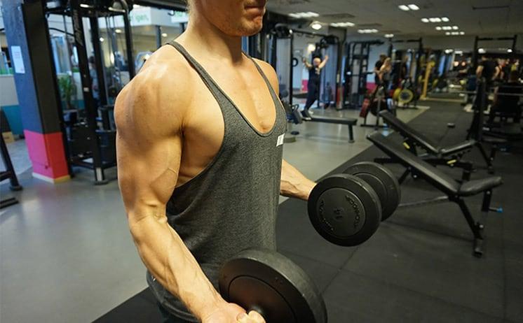 how-to-gain-muscle-fast-progressive-overload