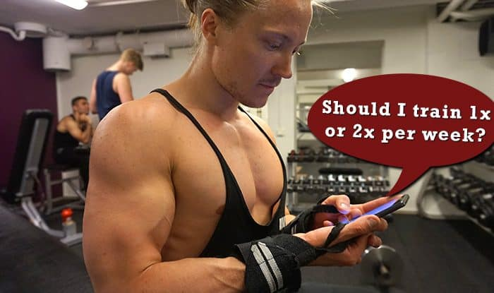 training-frequency-How-Often-Should-You-Workout-To-Build-Muscle