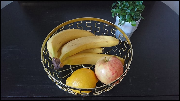 fruit and intermittent fasting