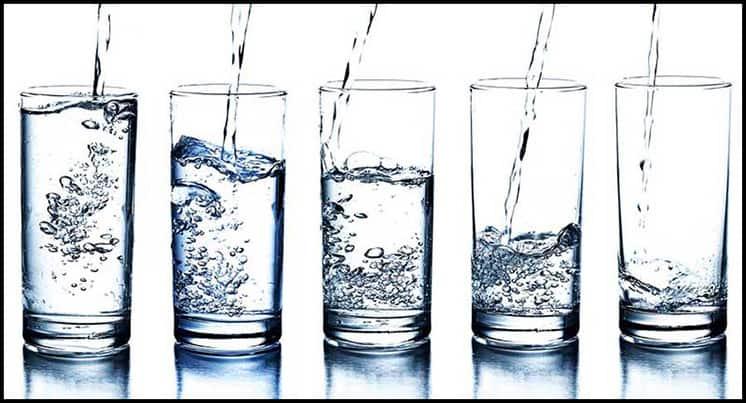 water intermittent fasting hydration