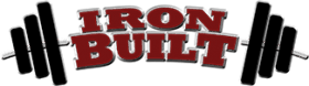 Iron Built Fitness Logo
