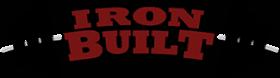 Iron Built Fitness Logo