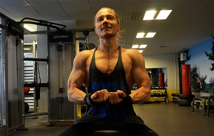 What's The Best Training Program For Skinny Fat Guys? – Iron