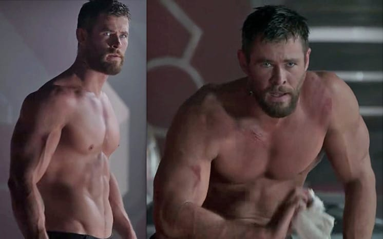 Chris-Hemsworth-godlike-physique