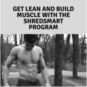 Get-lean-and-build-muscle-shredsmart