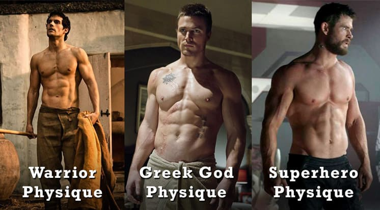 the-three-stages-of-physique-development
