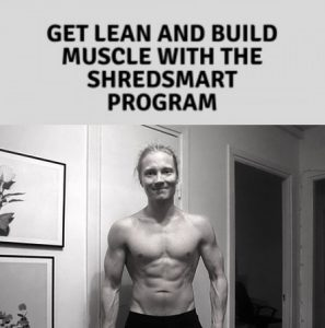Get-lean-with-the-shredsmart-program