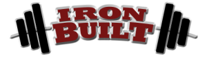 Iron-built-logotype-website