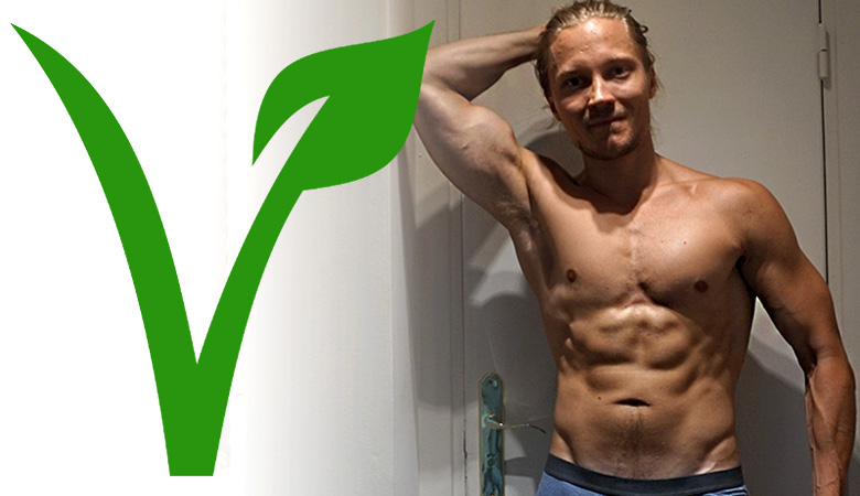 get-ripped-and-muscular-on-a-vegan-diet