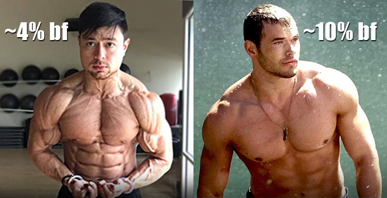 shredded-vs-greek-god-physique1
